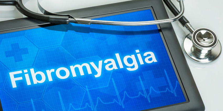 The source of fibromyalgia